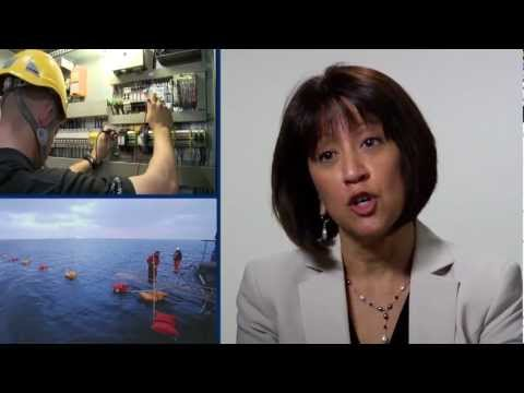 Marine Spatial Planning Series Part 2. Advancing the Ocean Economy: Renewable Energy