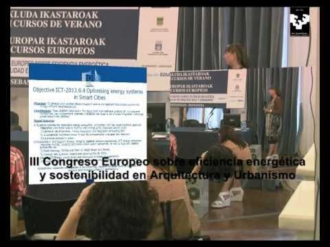 EESAP3. Merce Griera i Fisa. (European Commission)