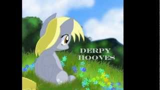 Derpy hooves tribute