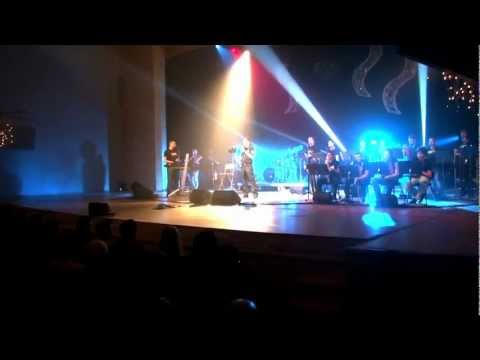 PIRATE SWING Band - Encore Live (Kill Bill/Freedom/Bright Side Of Life)