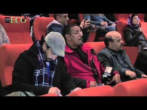 Inauguration de l'hôpital Cheikh Khalifa Ibn Zaid à Casablanca