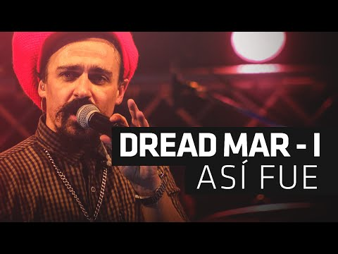 Dread Mar I - Asi Fue Music Videos