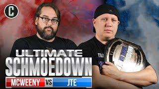 Drew McWeeny VS JTE - Movie Trivia Ultimate Schmoedown Singles Tournament - Round 1