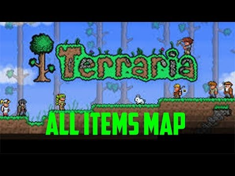 How to mod terraria xbox 360 edition all items map w pets how apps