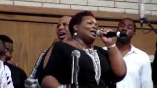 Thompson Community Singers/For the good of them/Kim McFarland-Anderson
