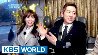 "Interview with the main cast of ""Good Manager"" [Entertainment Weekly / 2017.02.20]"
