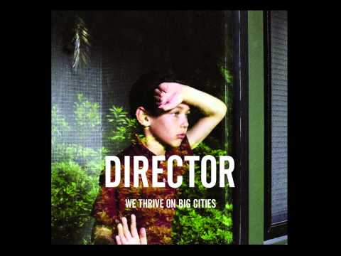 Director - Can You Take It