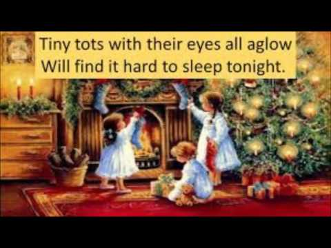 Joe Nichols - The Christmas Song