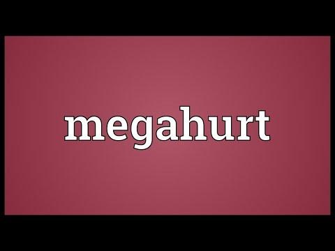 Header of Megahurt