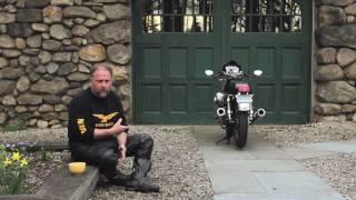 Moto Guzzi Respect