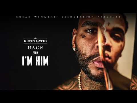 Kevin Gates - Bags [Official Audio]