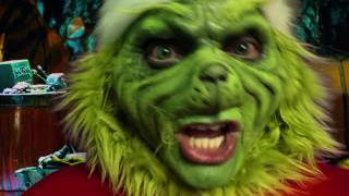 Grinch On That Beat