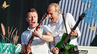 Status Quo - Rockin' All Over the World (Radio 2 Live in Hyde Park 2019)