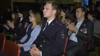 С Днем полиции! Праздничное поздравление председателя Арзамасской городской Думы Игоря Плотичкина арзамасским полицейским.