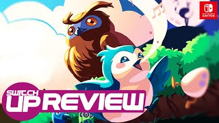Songbird Symphony Switch Review - NEWZEALAND STORY MEETS PARAPPER!