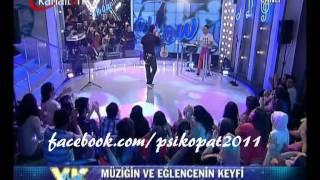İsmail YK - Mavi Mavi (14.09.11 / YK Show)