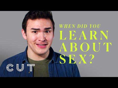 Download  When Did You Learn About Sex? Gratis, download lagu terbaru