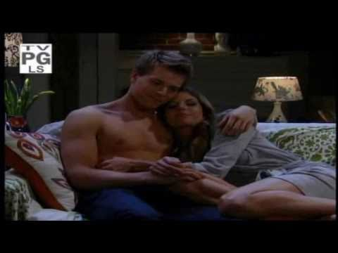 GH 3/28/11 Michael & Abby *Make Love*