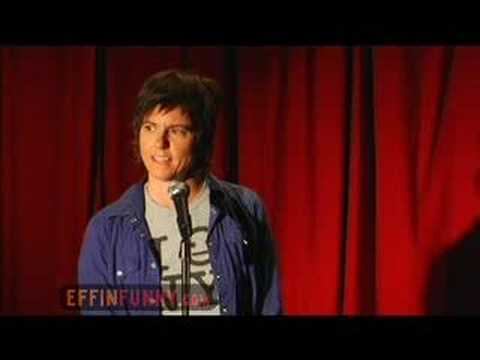 Tig Notaro Effinfunny Stand Up - My Comedy Central Special