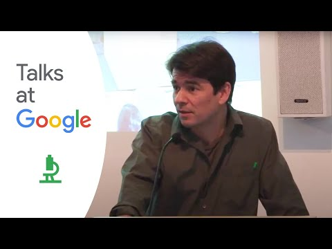 Authors@Google: Jeff Wise