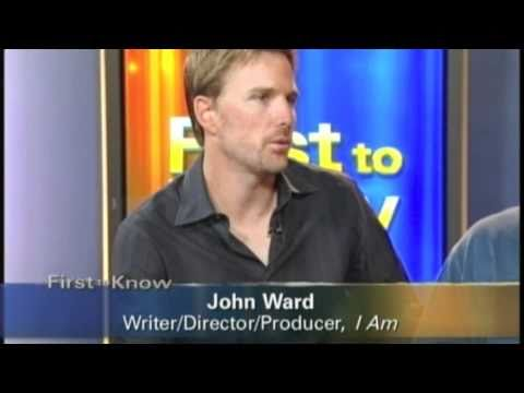 "I AM's writer/director John Ward (who plays Aaron Rossdale) and producer/actor Todd Zeile (who plays Trevor Evans) sit down with Paul Crouch Jr, host of TBN's acclaimed ""First to Know"" series..."