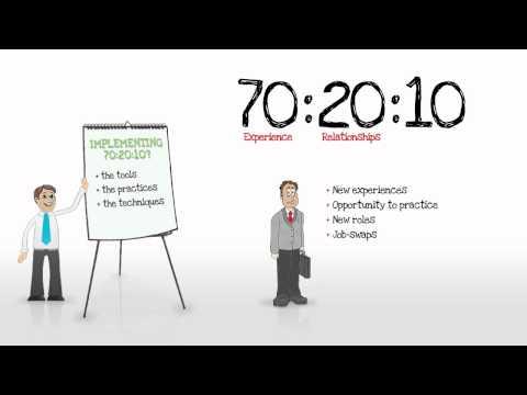 Video CoenZwezerijnen.nl: WAT ZIJN UW PRIO'S BIJ LEREN IN ORGANISATIES?
