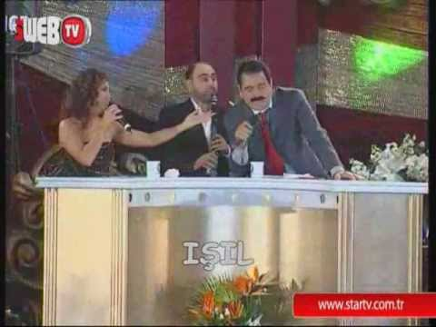 Sibel Can - İbrahim Tatlıses & Berivan video