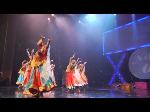 More Piya  Presented by Sonalee Vyas Dance Company (Bollywood...