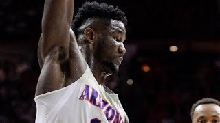 HIGHLIGHTS: Arizona Edges Alabama Behind DeAndre Ayton