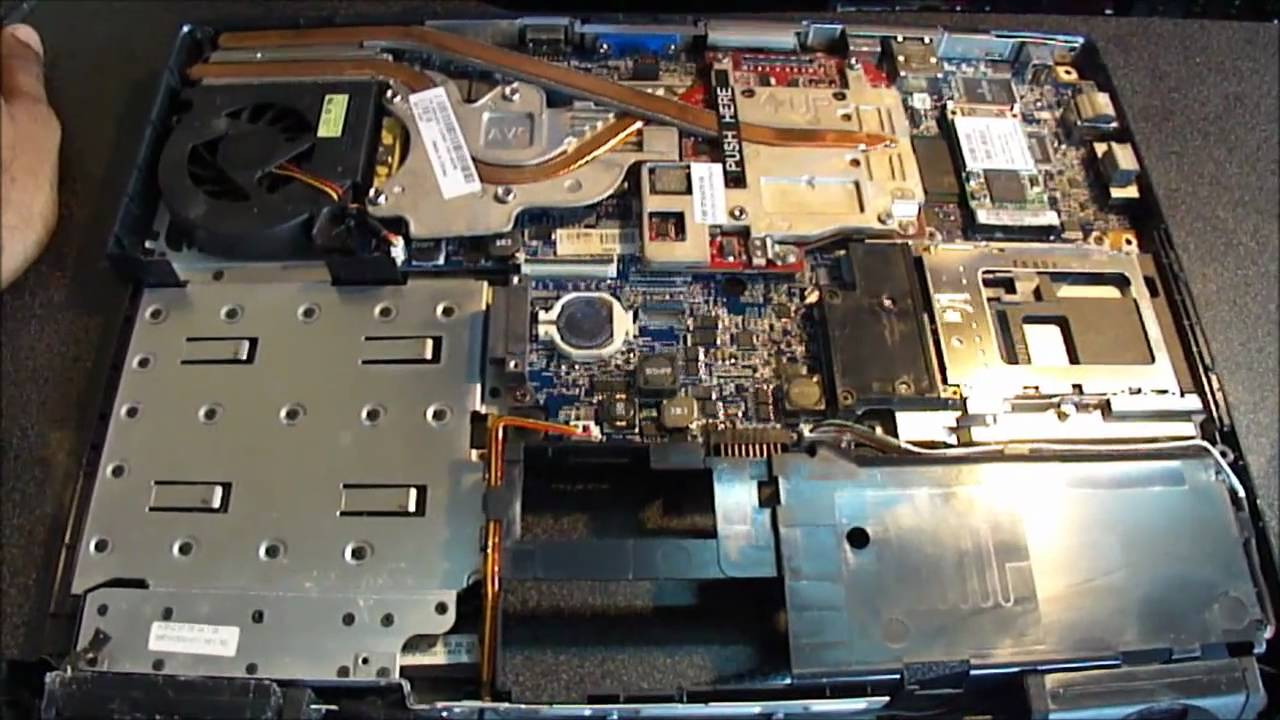 Dell Inspiron 1720 Bcm2045 Driver Xp