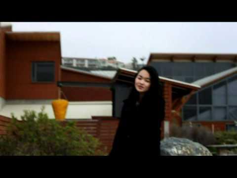The Making Music Video.cherry Mae Rivera video