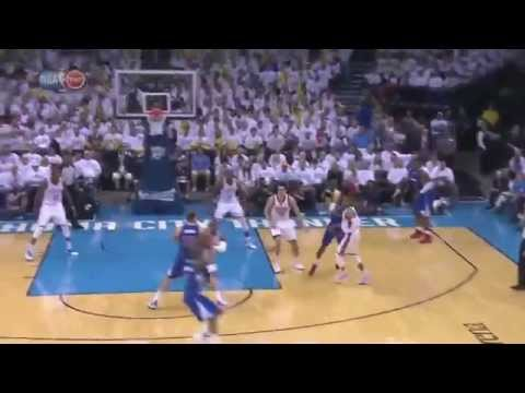 "Los Angeles Clippers • ""Horns"" Four-Point Play (Jamal Crawford)"