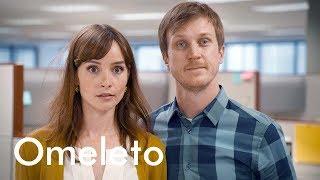 **Award-Winning** Comedy Short Film | Adman | Omeleto