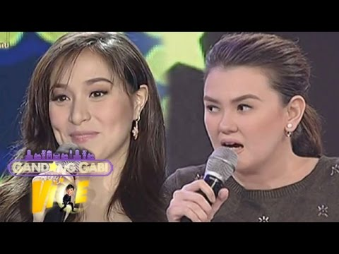 Angelica on Cristine leaving