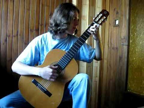 Antonio Lauro: Vals Venezolano no.2