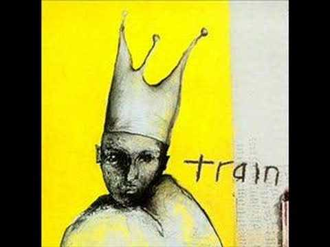 Train - Homesick
