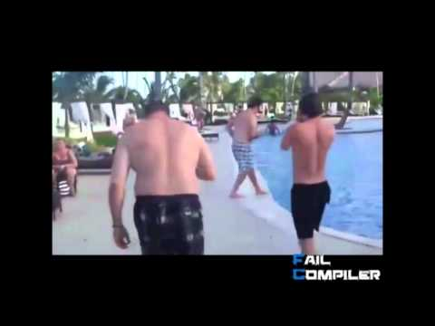 Funny Fail Compilation - July 2012 [FC]