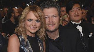 Blake Shelton And Miranda Lambert Split A Timeline Of What Went Wrong