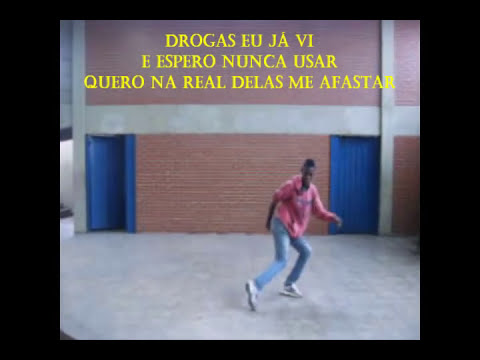 Rap contra as drogas