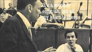 Watch Frank Sinatra Desafinado video