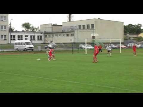 Caly Mecz: Start Warlubie - Victoria Koronowo