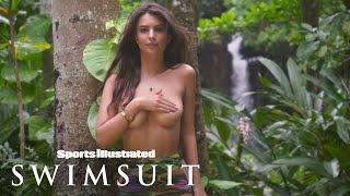 Behind The Tanlines: Gigi Hadid, Irina Shayk & More | Sports Illustrated Swimsuit 2015