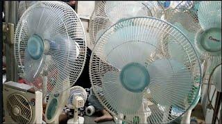Kipas Angin pasar BABE - Quat Fan used