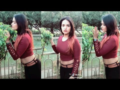 Indian Comedy Videos||girls funny vines/tik tok Musically funny videos 2019/full entertainment