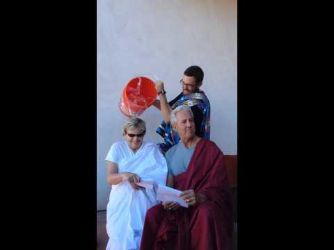 Bosque School Latin Department ALS Challenge