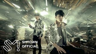 Watch Exo What Is Love video