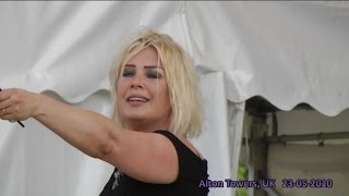 Kim Wilde live - You Keep Me Hanging On (HD) - Alton Towers, UK - 23-05-2010