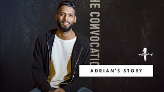 Multitude of Ones Series - Adrian's Story from The Convocation NYC