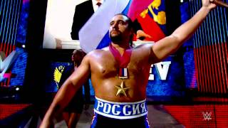WWE WTR: Rusev Wants to Teach Big Show a Lesson