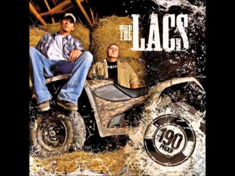 The Lacs - Drink Too Much